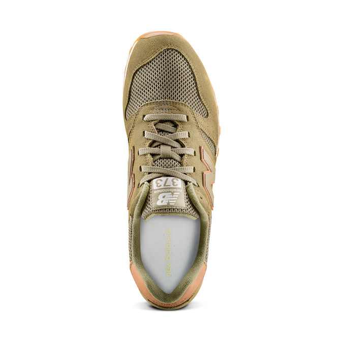 NEW BALANCE  Chaussures Homme new-balance, Vert, 803-7100 - 17