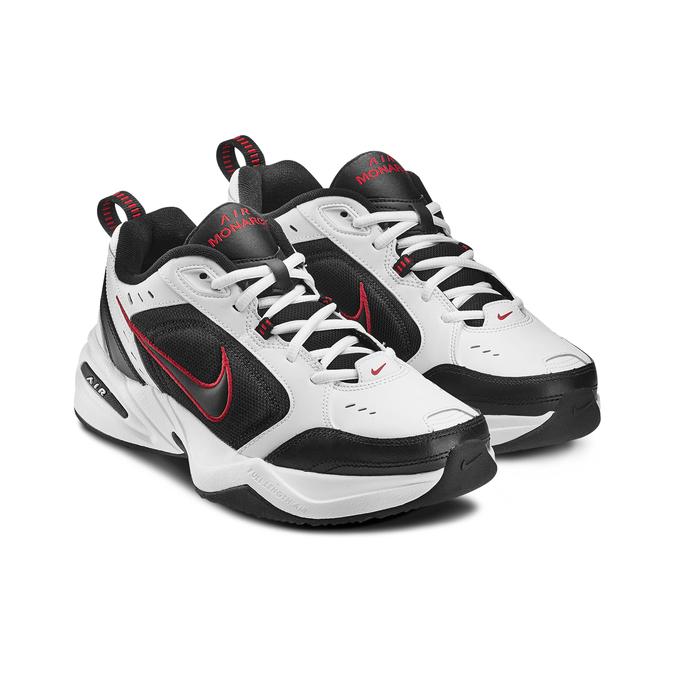NIKE  Chaussures Homme nike, Blanc, 801-1243 - 16