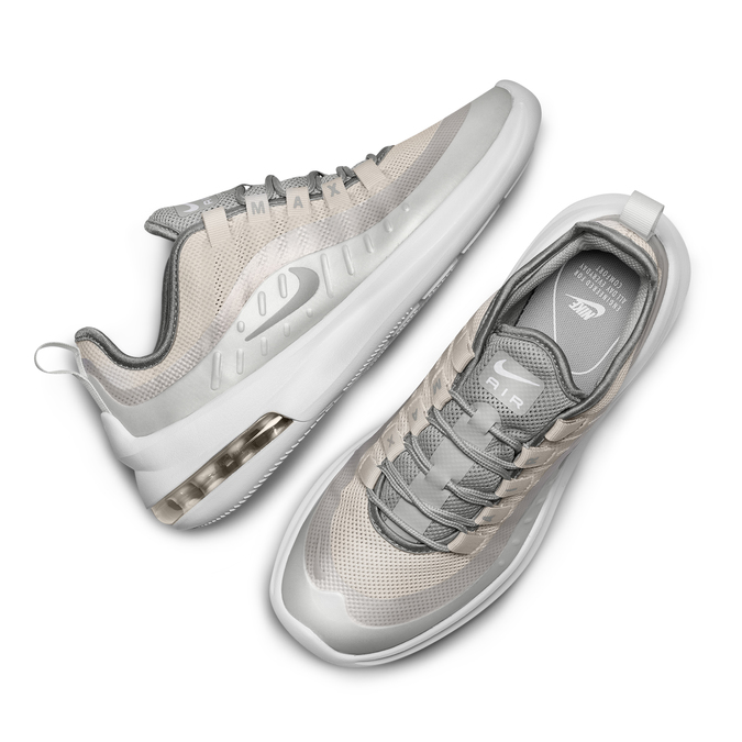 NIKE Chaussures Femme nike, Gris, 509-2100 - 26