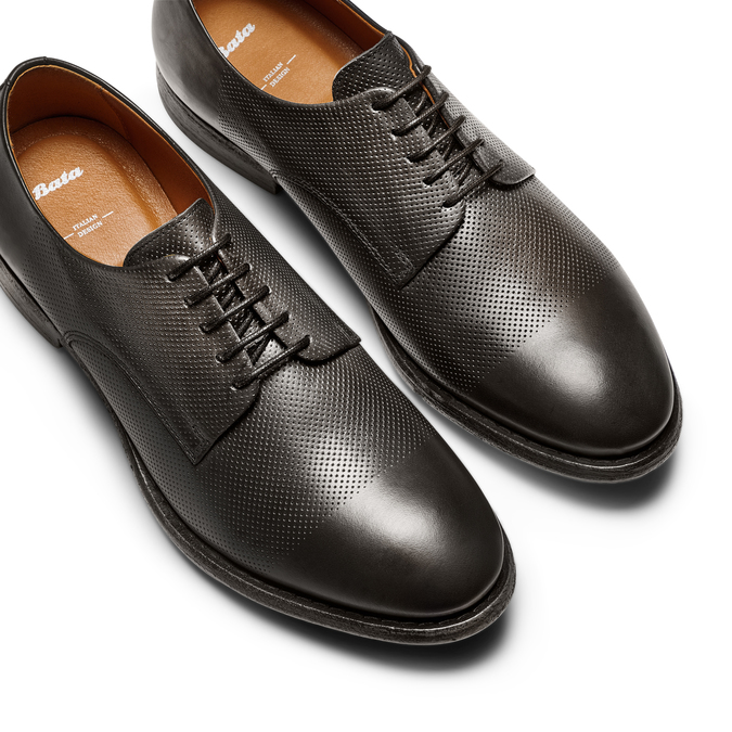 BATA Chaussures Homme bata, Noir, 824-6464 - 26