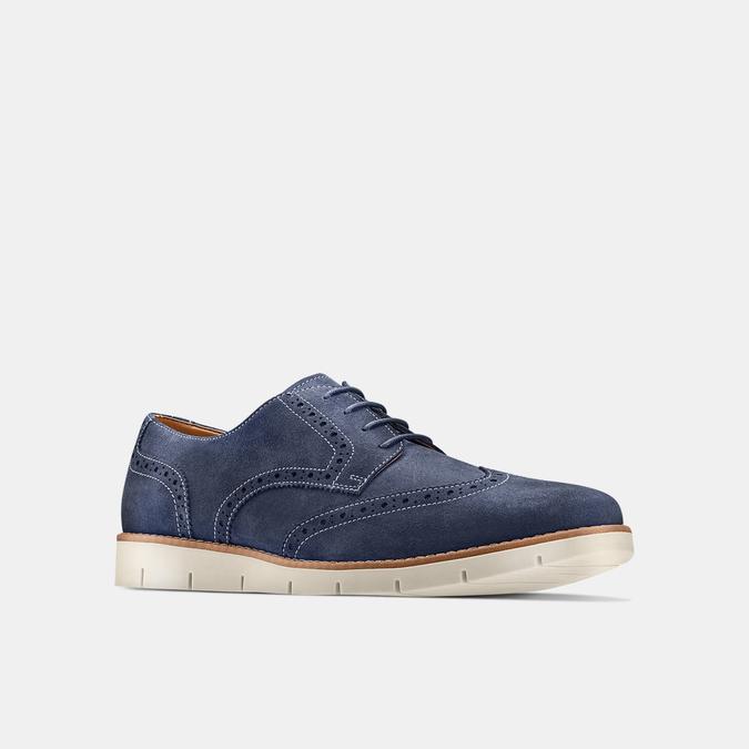 FLEXIBLE Chaussures Homme flexible, Bleu, 823-9436 - 13