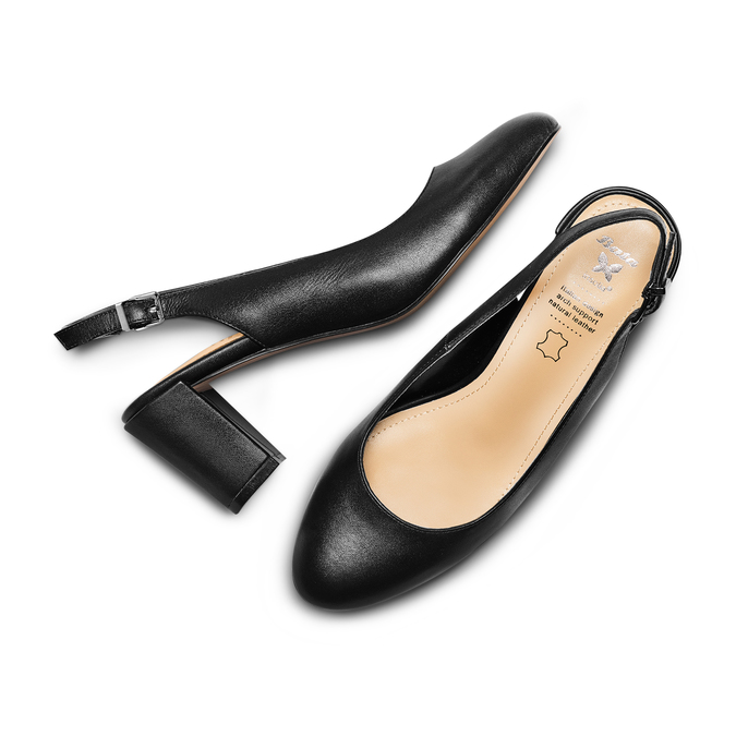 INSOLIA Chaussures Femme insolia, Noir, 724-6343 - 26