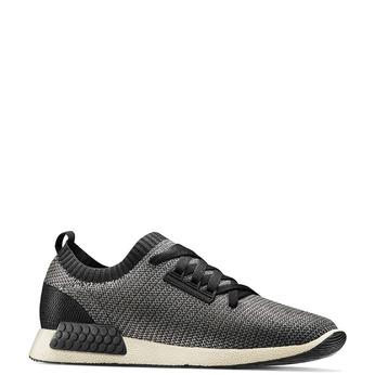 BATA Chaussures Homme bata, Noir, 839-6151 - 13