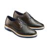 BATA Chaussures Homme bata, Gris, 824-2483 - 16