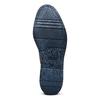 BATA Chaussures Homme bata, Gris, 824-2483 - 19