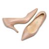 BATA Chaussures Femme bata, Jaune, 724-8371 - 26