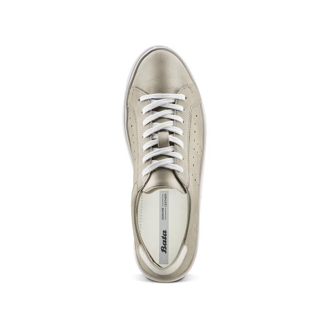 BATA Chaussures Femme bata, Gris, 543-2344 - 17