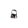 BATA Chaussures Femme bata, Noir, 624-6215 - 15
