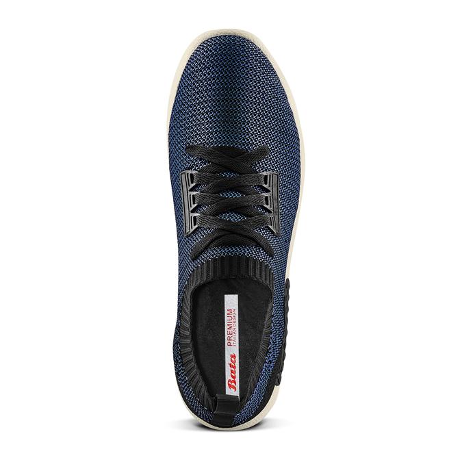 BATA Chaussures Homme bata, Bleu, 839-9151 - 17