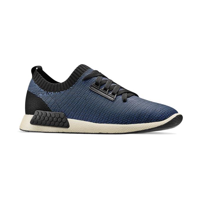 BATA Chaussures Homme bata, Bleu, 839-9151 - 13