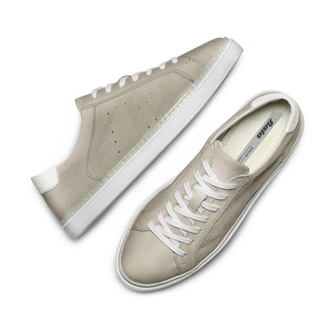 BATA Chaussures Femme bata, Gris, 543-2344 - 26