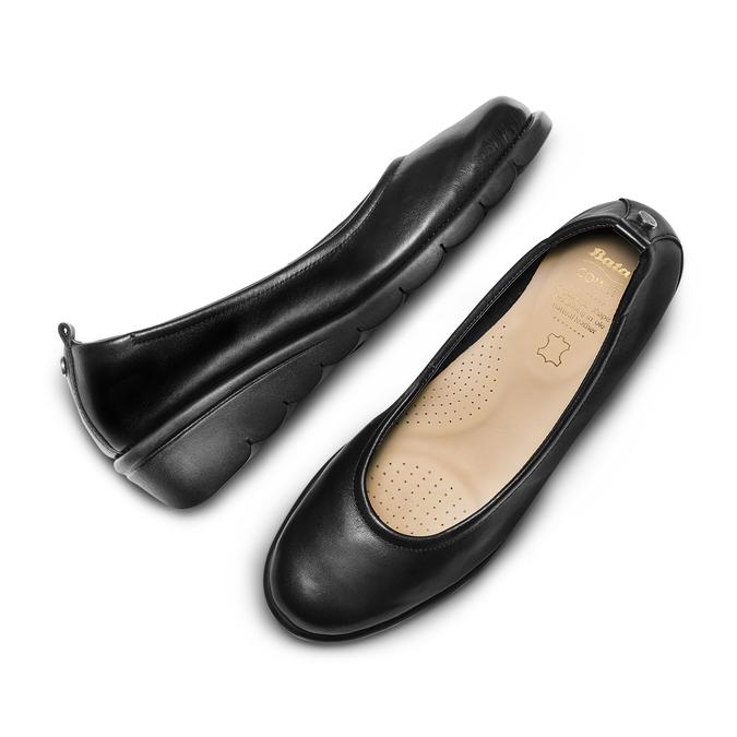 COMFIT Chaussures Femme comfit, Noir, 624-6207 - 26