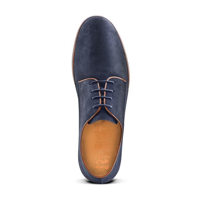 FLEXIBLE Chaussures Homme flexible, Bleu, 823-9434 - 17