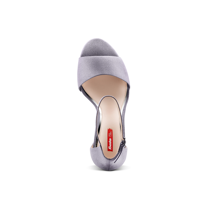 BATA RL Chaussures Femme bata-rl, Bleu, 769-9118 - 17