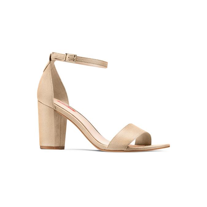 BATA RL Chaussures Femme bata-rl, Jaune, 769-8151 - 13