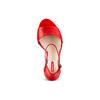 BATA RL Chaussures Femme bata-rl, Rouge, 761-5118 - 17