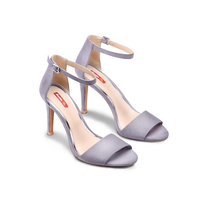 BATA RL Chaussures Femme bata-rl, Bleu, 769-9118 - 16