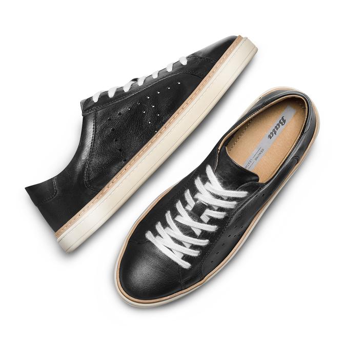 BATA Chaussures Femme bata, Noir, 544-6344 - 26