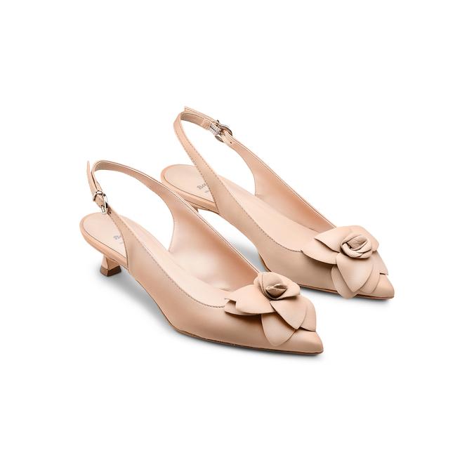 BATA Chaussures Femme bata, Rose, 624-8215 - 16