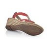 RIEKER Chaussures Femme rieker, Rouge, 661-5331 - 17