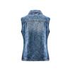 BATA Veste Femme bata, Bleu, 979-9161 - 26