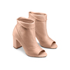 BATA Chaussures Femme bata, Jaune, 724-8376 - 16