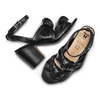INSOLIA Chaussures Femme insolia, Noir, 761-6214 - 26