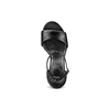 BATA Chaussures Femme bata, Noir, 761-6339 - 17