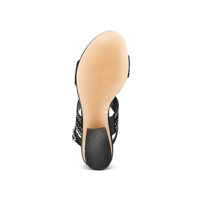 INSOLIA Chaussures Femme insolia, Noir, 669-6103 - 19