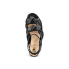 INSOLIA Chaussures Femme insolia, Noir, 761-6214 - 17