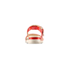 COMFIT Chaussures Femme comfit, Rouge, 564-5163 - 15
