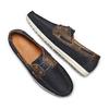 FLEXIBLE Chaussures Homme flexible, Bleu, 853-9106 - 26