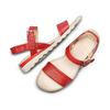 COMFIT Chaussures Femme comfit, Rouge, 564-5163 - 26