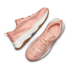 Chaussures Femme puma, Rose, 509-5183 - 26
