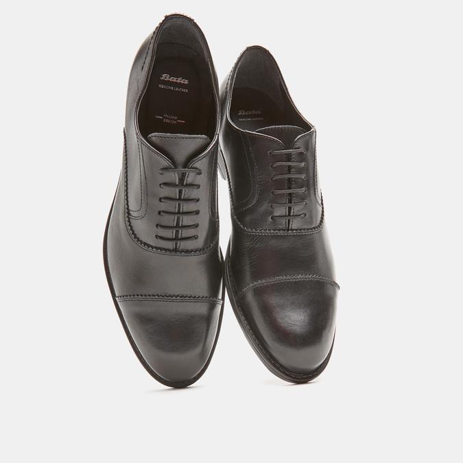 BATA Chaussures Homme bata, Noir, 824-6870 - 15