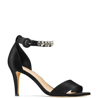 BATA Chaussures Femme bata, Noir, 769-6375 - 13