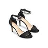 BATA Chaussures Femme bata, Noir, 769-6375 - 16