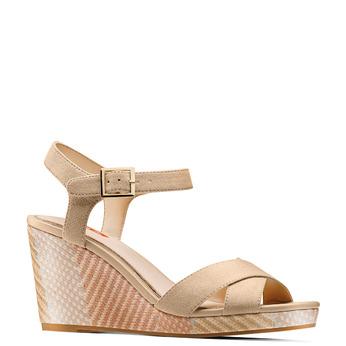 BATA RL Chaussures Femme bata-rl, Jaune, 769-8145 - 13