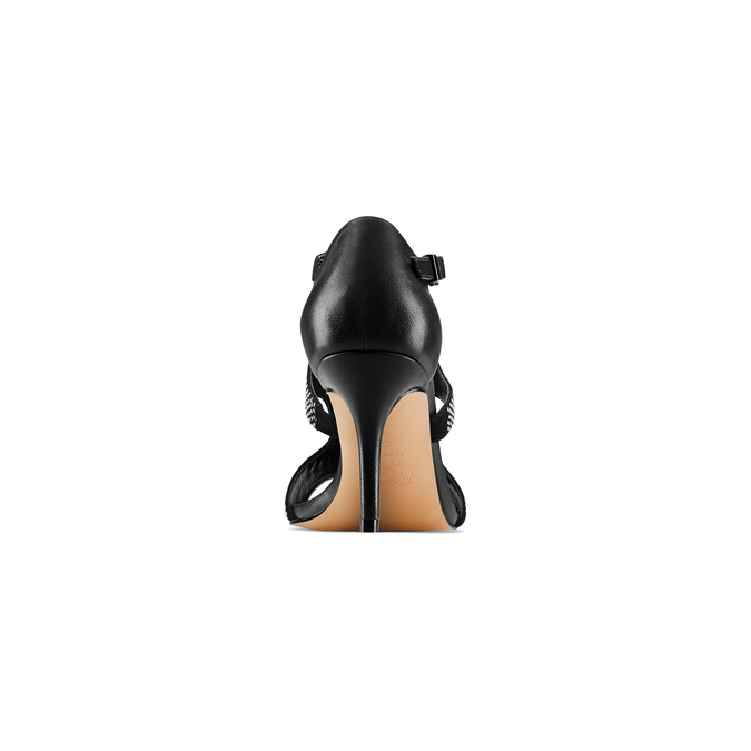 INSOLIA Chaussures Femme insolia, Noir, 769-6157 - 15