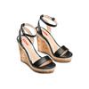 BATA RL Chaussures Femme bata-rl, Noir, 761-6122 - 16