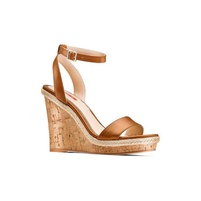 BATA RL Chaussures Femme bata-rl, Brun, 761-3122 - 13