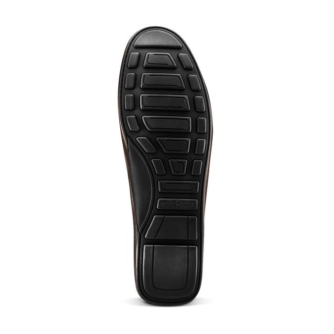 BATA Chaussures Homme bata, Brun, 854-4255 - 19
