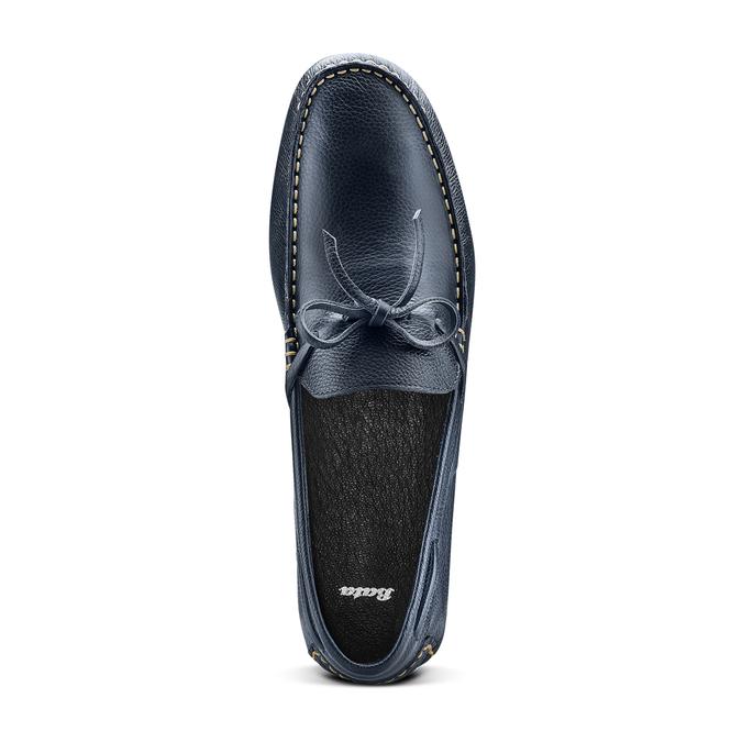 BATA Chaussures Homme bata, Bleu, 854-9255 - 17