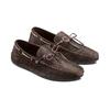 BATA Chaussures Homme bata, Brun, 853-4146 - 16