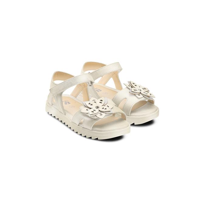 MINI B Chaussures Enfant mini-b, Blanc, 261-1228 - 16