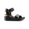 BATA Chaussures Femme bata, Noir, 764-6433 - 13