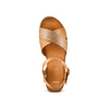 BATA Chaussures Femme bata, Brun, 561-3558 - 17