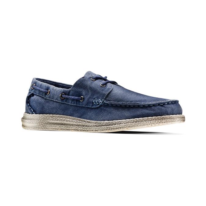 BATA Chaussures Homme bata, Bleu, 859-9198 - 13