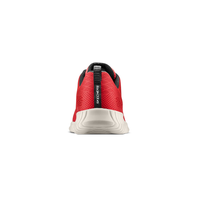 SKECHERS  Chaussures Homme skechers, Rouge, 809-5219 - 15