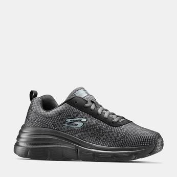 SKECHERS  Chaussures Femme skechers, Noir, 509-6166 - 13